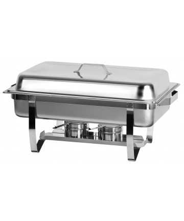 Chafing Dish Atosa Eco GN1/1 Rectangulaire