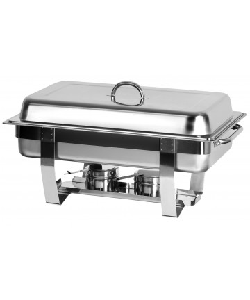 Chafing Dish Atosa Eco GN1/1