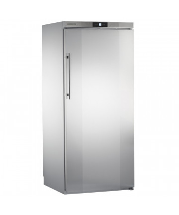 Armoire Liebherr GN 2/1 Positive, Carrosserie Inox, Cuve ABS, 586L